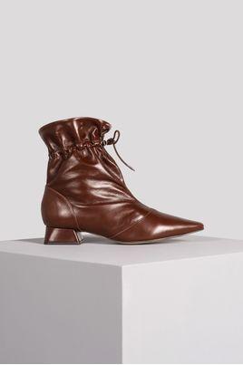 1_Bota_Ankle_Boot_Feminina_Sazy_Mundial_MARROM