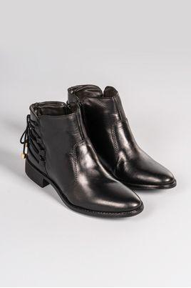 2_Ankle_Boot_Salto_Baixo_Luise_Mundial_CR_PRETO