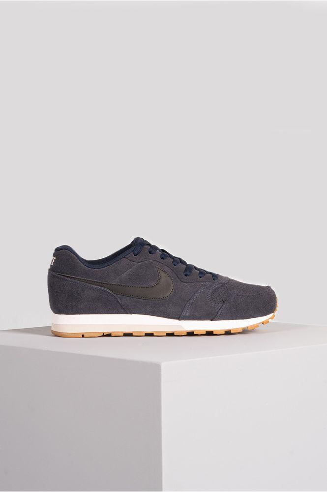 1_Tenis_Masculino_Nike_Runner_2_Suede_CAM_MARINHO