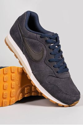 3_Tenis_Masculino_Nike_Runner_2_Suede_CAM_MARINHO