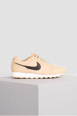 1_Tenis_Masculino_Nike_Runner_2_Suede_CAM_BEGE