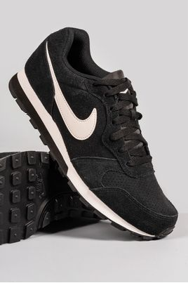 3_Tenis_Masculino_Nike_Runner_2_Suede_CAM_PRETO