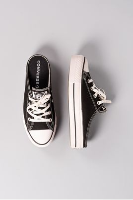 2_Tenis_Converse_All_Star_Lift_Taylor_Mule_PRETO