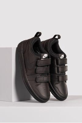 1_Tenis_Infantil_Nike_Pico_5_GS_PRETO