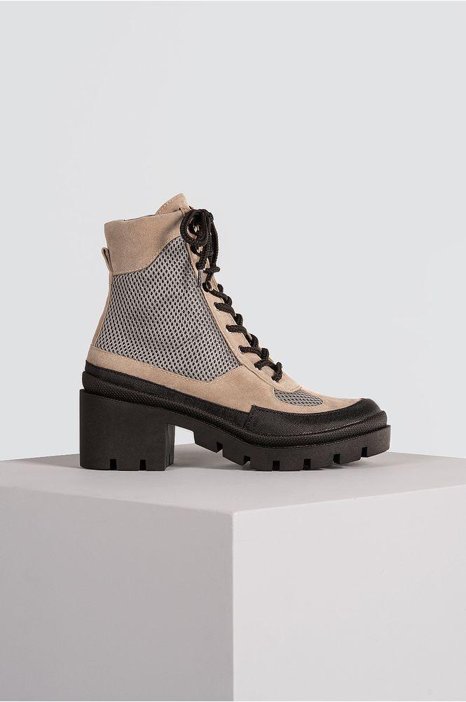 1_Bota_Feminina_Ankle_Boot_Teny_Mundial_CAM_CINZA