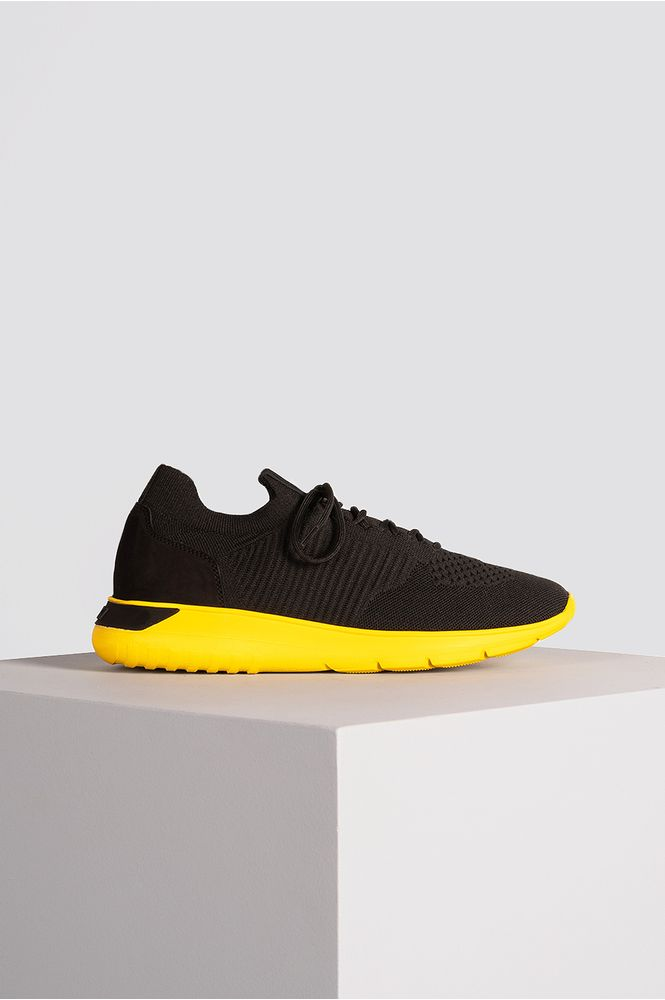 1_Sneaker_Masculino_Ferracini_24h_Elektra_Colors_TEC_AMARELO