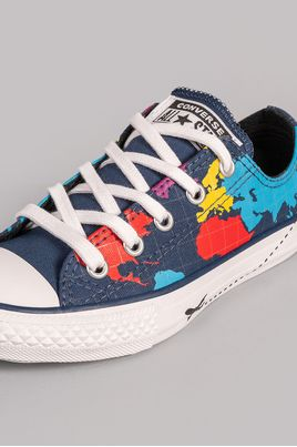 3_Tenis_Converse_Infantil_Wordy_All_Star_TEC_MARINHO