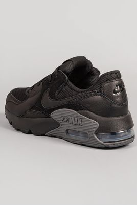 3_Tenis_Air_Max_Excee_Nike_DIVERSOS_PRETO