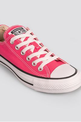 3_Tenis_Converse_All_Star_Chuck_Taylor_Core_Ox_TEC_PINK