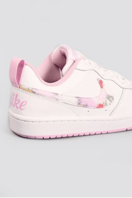 3_Tenis_Infantil_Nike_Court_Borough_Low_2_SE_GS_SINT_BRANCO
