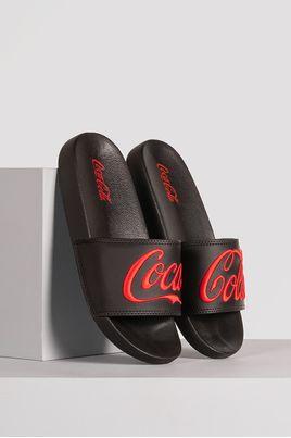 1_Chinelo_Unissex_Slide_Coca_Cola_DIVERSOS_VERMELHO
