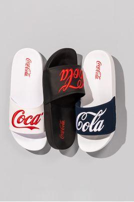 4_Chinelo_Unissex_Slide_Coca_Cola_DIVERSOS_VERMELHO