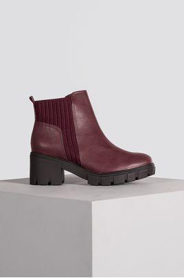 1_Bota_Feminina_Ankle_Boot_Lyja_Via_Marte_SINT_VINHO