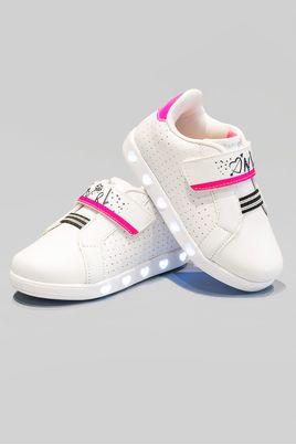 3_Tenis_Infantil_Sneaker_LED_Pampili_BRANCO