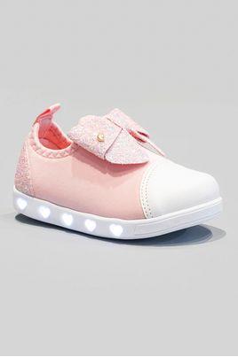 3_Tenis_Infantil_Sneaker_LED_Pampili_ROSA