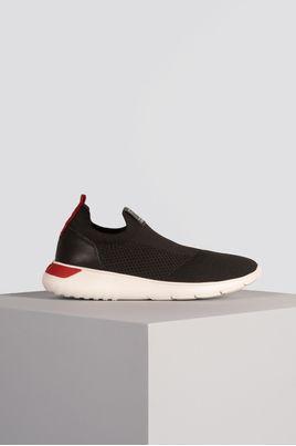 1_Sneaker_Masculino_Ferracini_24h_Slip_On_Elektra_Colors_PRETO
